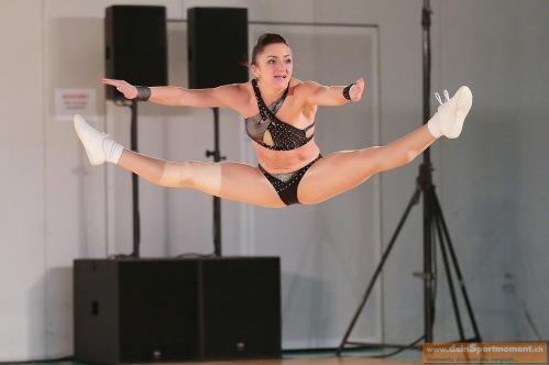 Coralie Jimenez - Ind sénior