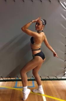 Justine Vidal