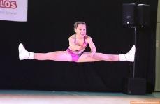 Hanae Ibanez - Aerobic Academy