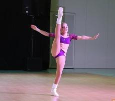 Léna Miras - Aerobic Academy