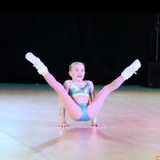 Taïana Emiel - Aerobic Academy