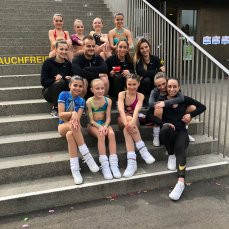 Team Aerobic Academy