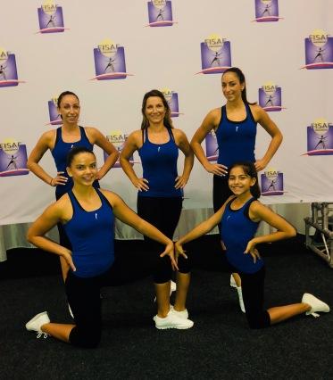 Team Vanessa